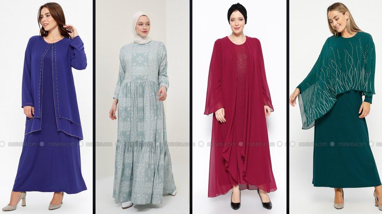 f5b6e2b2cfec4 #Modanisa 2019 Büyük Beden #Tesettür #Abiye Modelleri 3/9   #Hijab #Evening  #Dresses #Elbise