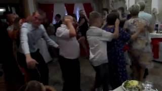 На свадьбу ведущий Роман Рыжов