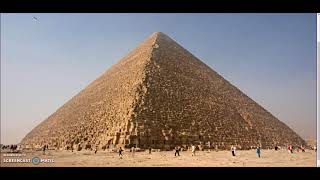 The Great Pyramid, New Study & The Mind Machine (!?)