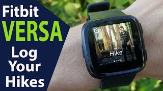 Fitbit Versa Review (Three Week Test) New for 2018