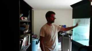 Foreclosure Clean Out Walk-through