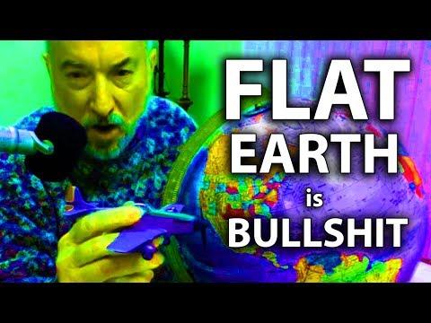 Flat Earth Proof is Bull$hit