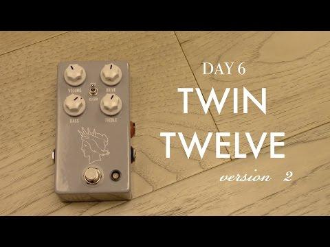 JHS WEEK: Twin Twelve Overdrive v2