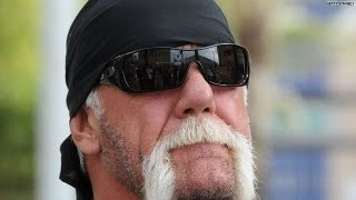 Hulk Hogan vs. Bubba '€˜The Love Sponge'