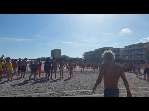 USLA South Atlantic Regional Lifeguard Competition