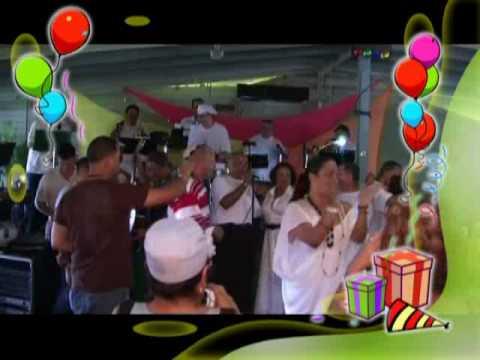 antonio rexach birthday II