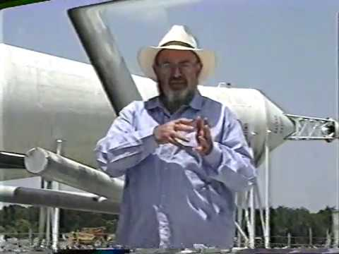 Media Lost #3: FLYING SAUCERS ARE REAL! | video lecture by ufologist Stanton T. Friedman (1996)