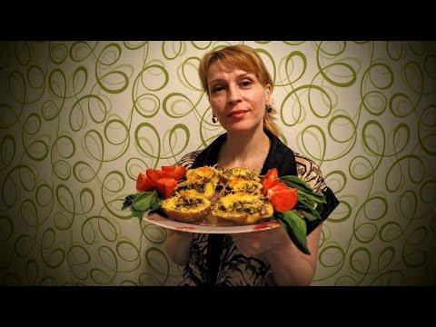 картофель с грибами и сыром в духовке рецепт пошагово в