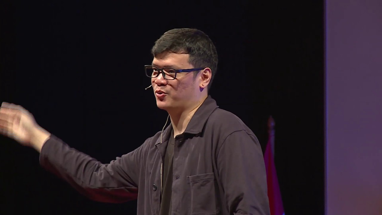 My Journey into Film and the Horror Genre   Timo Tjahjanto   TEDxYouth@SWA  - YouTube