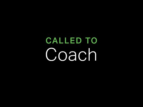 Coaching Millennials - Called to Coach S5E16