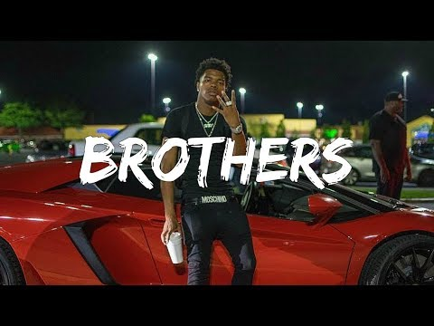"[FREE] Lil Baby Type Beat 2018 – ""Brothers"" (Prod. KingWill Music)"