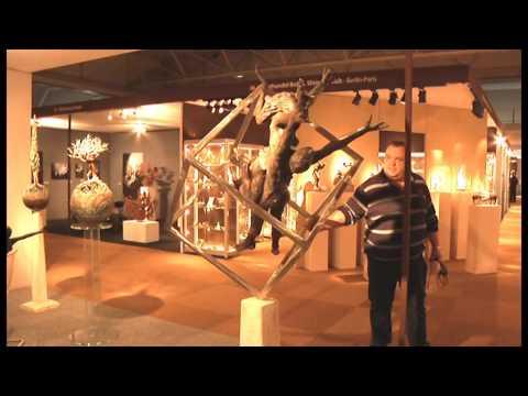 De Hort op met Jan op de antiekbeurs op Boschtion