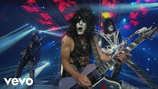 Kiss - KISS - Rocks Vegas Trailer