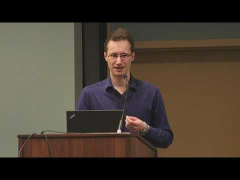 Sergey Levine   Unsupervised Reinforcement Learning and Meta