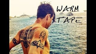 Red Hot Chili Peppers - Warm Tape
