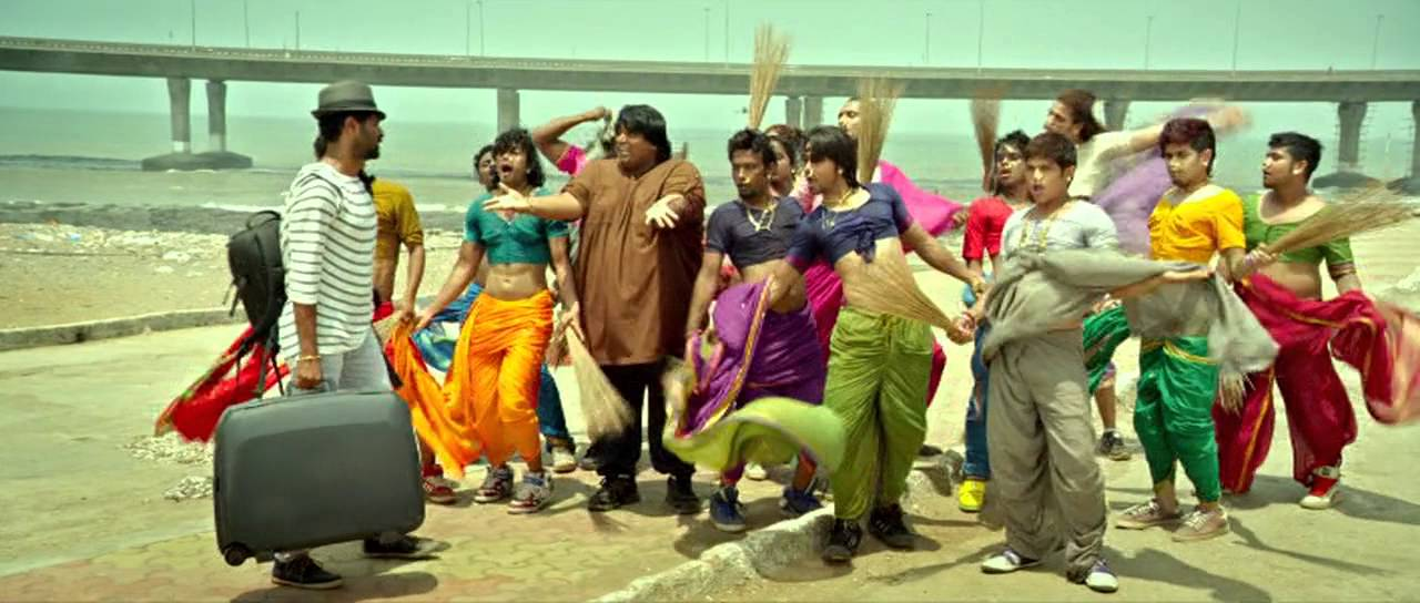 Download ABCD - Sorry Sorry
