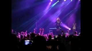 Sandra mix / Live 22.09.2012