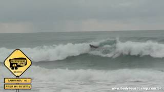 Bodyboard Camp - Garopaba