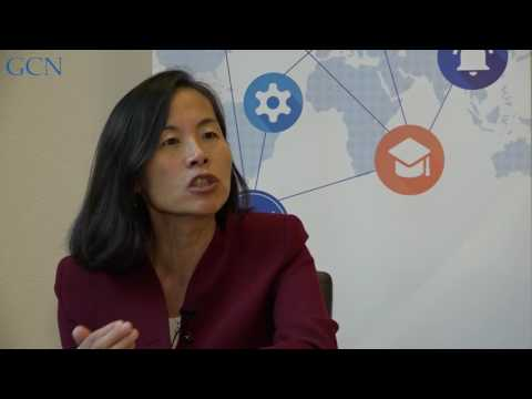 "GCN Interview Mari Sako ""General Counsel & Innovation"""