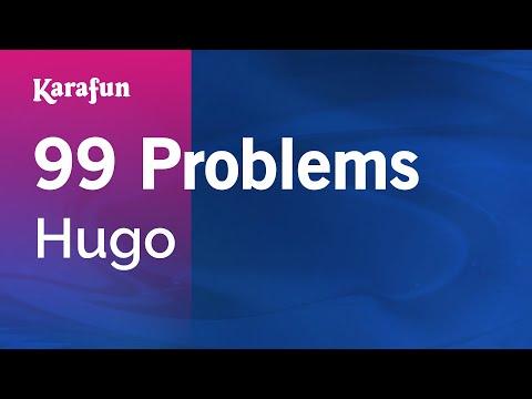 Karaoke 99 Problems  Hugo *