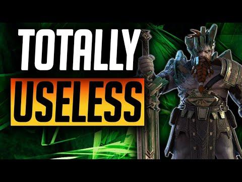 Samar Gemcursed THE USELESS!   Raid: Shadow Legends