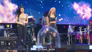 [09.07.19] BLACKPINK Full Live @WMF