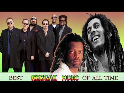 Bob Marley -  Lucky Dube - UB40 Greatest Hits Live Full Abum   || Best Reggae Songs Of All Time
