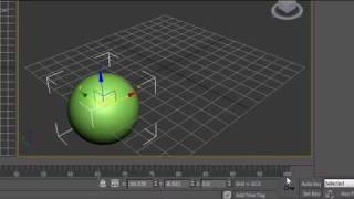 Gambar cover 3Ds Max Tutorial - 21 - Animation