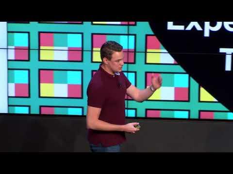 Max van der Heijden, Booking.com - Conversions @ Google November 2017