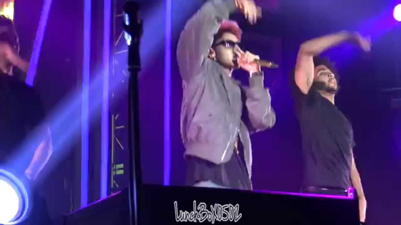 lptao z tao mini concert in beijing feel awake opening lptao 150823 z tao mini concert in beijing12298feel awake12299 opening