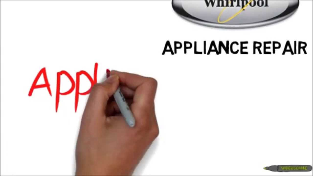 Whirlpool Appliance Repair In Bergen County Nj Youtube