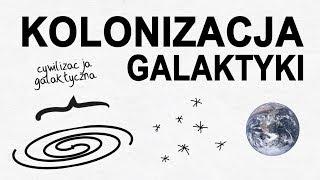 Jak skolonizować galaktykę?