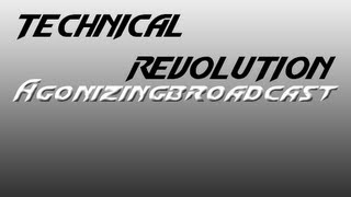 Technical Revolution Season 1 Episode 9 - Logistics System