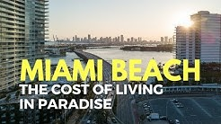 SO YOU WANT TO LIVE IN MIAMI?   Living in Miami 2017 and the cost of living.