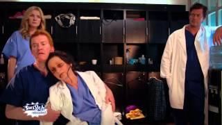 Switch Grey's Anatomy: Kriegstrauma