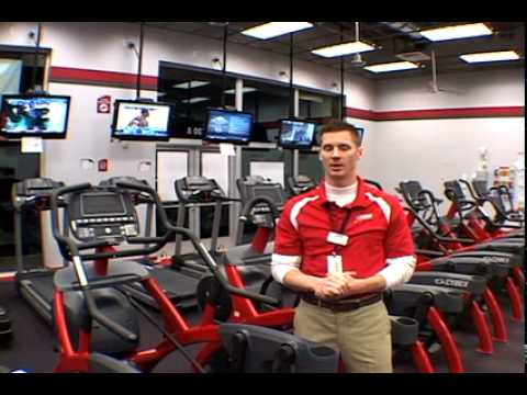 Snap Fitness Club North Spokane WA