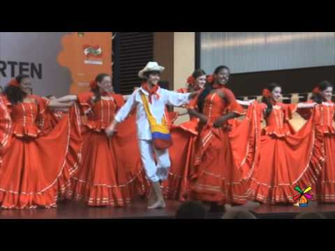 Portal Joinville - Festival De Dança Joinville 2013 - Shopping Garten