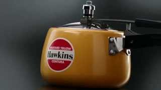 New Ceramic-Coated Hawkins Contura Pressure Cookers