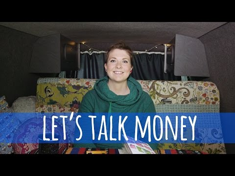 Van Life Vlog - Budget for 1 years Van Travel in Europe