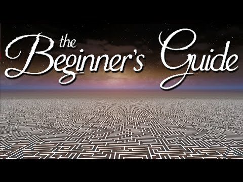 The Beginner's Guide - Full Playthrough