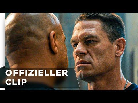 Fast & Furious 9 - Ab 15. Juli im Kino