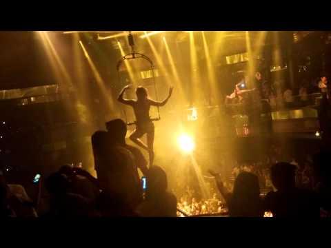Calvin Harris At Omnia June 22nd 2015