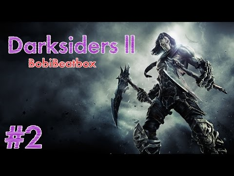 BobiBeatbox - Itemi za 5ti level ( Darksiders 2 )