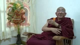 Кумбум - монастырь Тибета (Арджа Ринпоче)(НЕТ РЕЛИГИИ ВЫШЕ ИСТИНЫ. В дни учений Его Святейшества Далай-ламы в монастыре Сера на юге Индии в январе..., 2014-03-17T20:01:00.000Z)