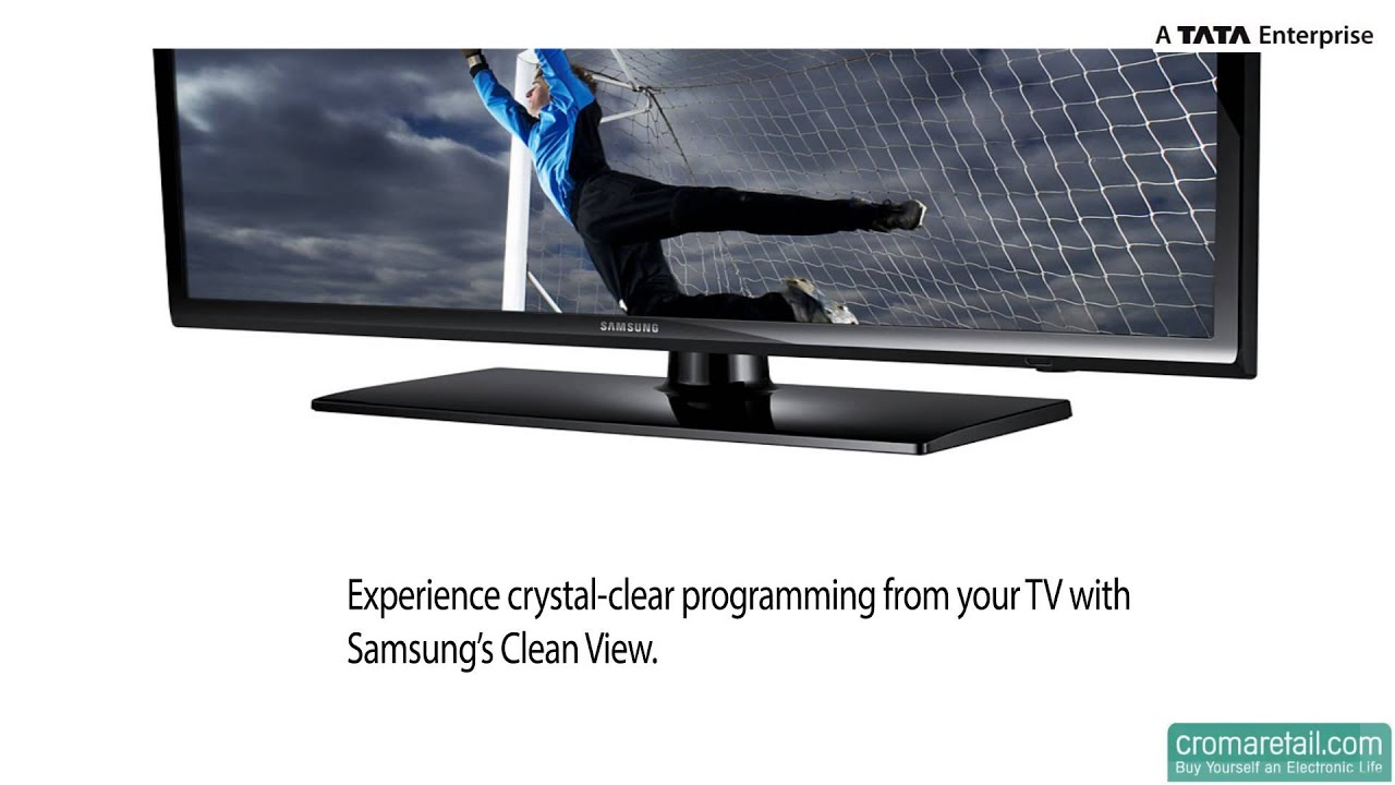 Samsung 32fh4003 32 Led Tv Youtube Ua32fh4003