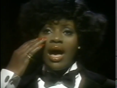 Marcia Hines - What I Did For Love (1977)