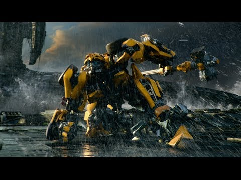 """#Transformers: The Last Knight - """"Moment"""" - Paramount Pictures"""