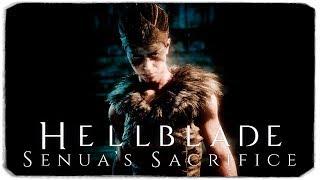 ГОЛОСА ВО МРАКЕ - Hellblade: Senua's Sacrifice