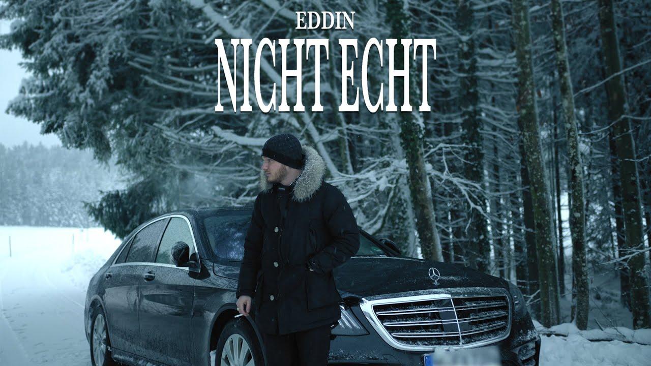 Download Eddin ► NICHT ECHT ◄ (prod by Chekaa & Perino) (Official Video)