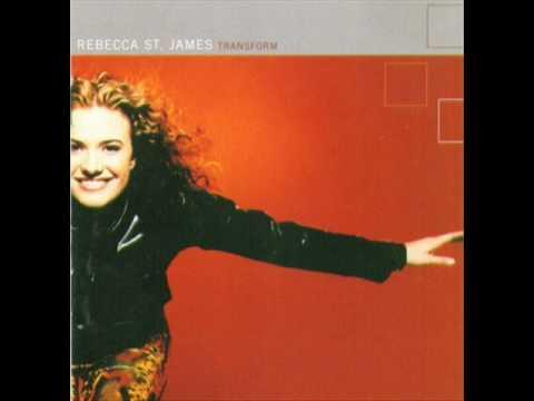 Rebecca St. James My Hope Transform HQ